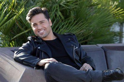 David Bustamante, fichaje sorpresa de 'Bailando con las estrellas'
