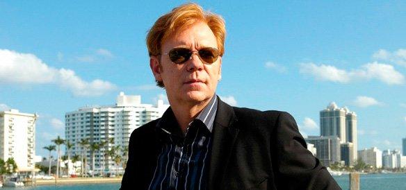 La sorprendente imagen actual de David Caruso, Horatio Caine en 'CSI: Miami'