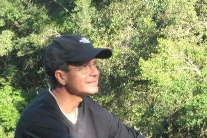 """David Romero: """"No vale la pena trabajar en la Amazonia sin la conciencia de estar unidos"""""""
