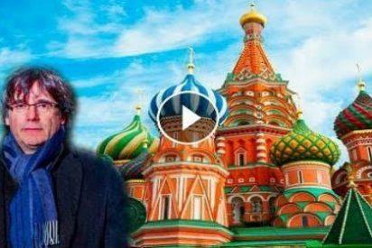 La inteligencia alemana da una estocada a la faena del 1-0: afirma que Rusia apoyó al independentismo