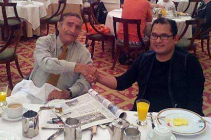 Miguel de la Quadra Salcedo: Iberoamérica te recuerda