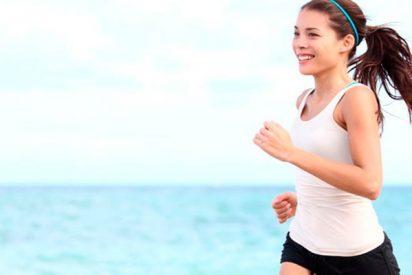 Esta es la dieta para perder grasa y ganar músculo