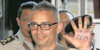 El rey de Tailandia conmuta la pena de muerte al descuartizador catalán Artur Segarra