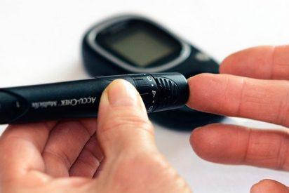 ¿Sabías que los hombres que tienen esposas con sobrepeso corren mayor riesgo de sufrir diabetes?