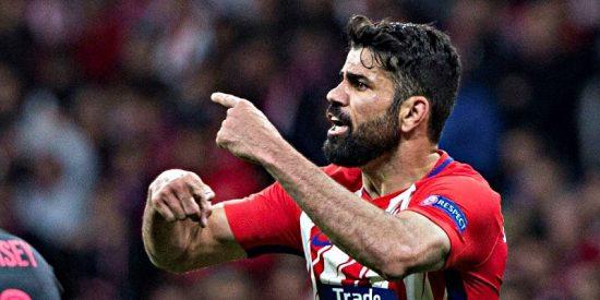 El Atlético de Madrid se merienda al Arsenal y se tomará la última copa en Lyon