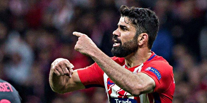 Diego Costa ya es historia en el Atlético: el club y el jugador acuerdan su rescisión de contrato