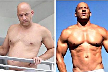 5 famosos que terminaron 'gordos y arruinados'