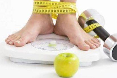 ¿Sabes cuántos kilos deberías pesar?