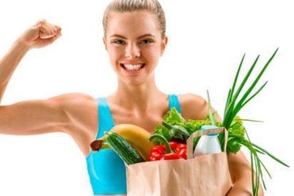 ¿Qué puedo comer para fortalecer los músculos?