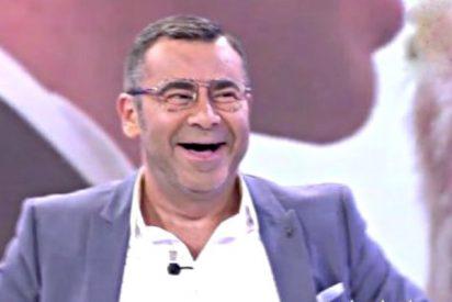 'Sábado Deluxe': a Jorge Javier Vázquez le pierden los preservativos