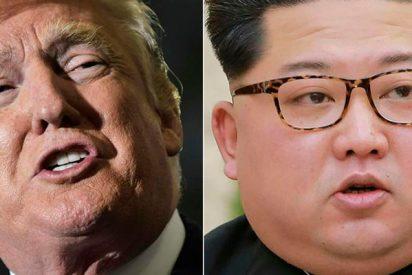Trump cancela su reunión con Kim Jong-un en Singapur