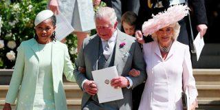 ¿Sabes quién ha sido la otra protagonista de la boda del año?