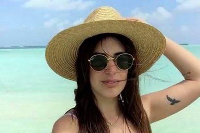 La youtuber Dulceida te enseña las maravillosas Maldivas