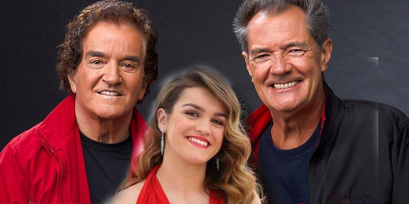 El Dúo Dinámico cree que Amaia tendría que haber ido sola a Eurovisión con un tema más fuerte