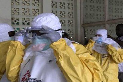 Trasladan a Madrid el bote encontrado en Mallorca que podría contener ébola