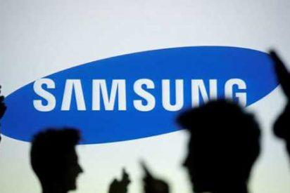 Samsung condenado a pagar 539 millones a Apple por copiar el iPhone