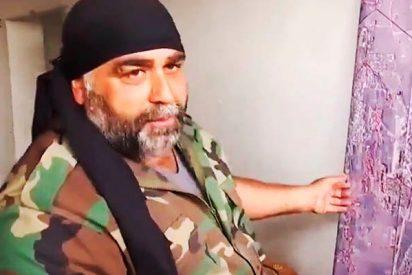 El Ejército sirio está preparado para aniquilar a los combatientes del Estado Islámico en Damasco