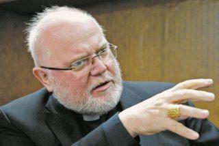 """Cardenal Marx: """"Sin Karl Marx no habría doctrina social de la Iglesia"""""""