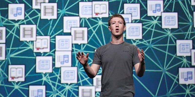 Facebook está considerando crear su propia criptomoneda