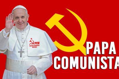 """Francisco: """"Predicar la pobreza no es comunismo, sino puro Evangelio"""""""