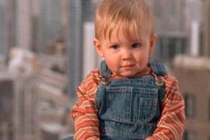 Así está después de 22 años el niño de 'El peque se va de marcha'
