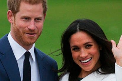 Harry y Meghan Markle renuncian plenamente a la Familia Real británica