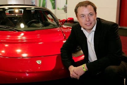 Coches compartidos: ¿Dejarías tu automóvil de 100.000 euros a un desconocido?