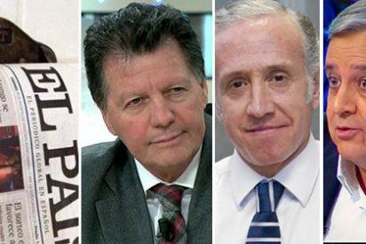Los lectores dejan para el arrastre a El País por su miserable ataque a Periodista Digital, OkDiario y EsDiario