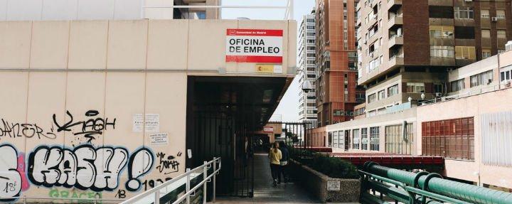 """Tres millones de parados en España: """"La persona es el centro"""""""
