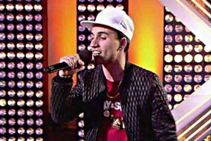 'Factor X': Jesús Vázquez, Risto y sus jueces cazan a un aspirante haciendo playback
