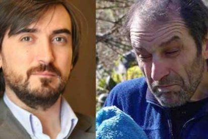La sombría advertencia de Santiago Abascal sobre cómo Escolar, Prisa y el resto de la izquierda mediática han empezado a blanquear la imagen de los asesinos