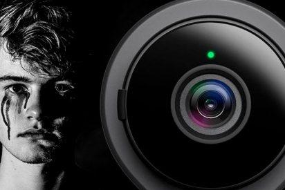 ¿Sabes cómo averiguar si te espían a través de la webcam?