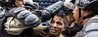 La OEA asegura que el regimen chavista ha perpetrado en Venezuela crímenes de lesa humanidad