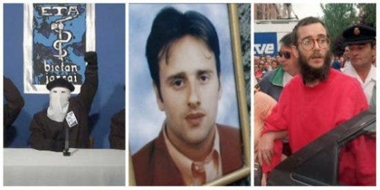 ¿Qué ganan Ortega Lara, Miguel Ángel Blanco y otros 852 asesinados con la basura de comunicado de ETA?