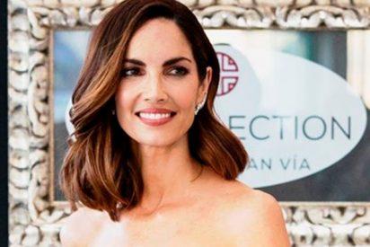 Eugenia Silva deja caer la posibilidad de una cercana boda