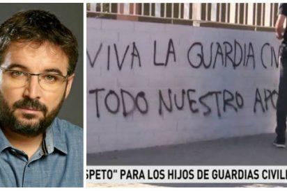 ¿Jordi Évole, seguirás repitiendo que la escuela catalana es un éxito de convivencia ante el caso del IES El Palau?