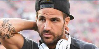 """Cesc Fábregas """"critica"""" este tuit de Iker Casillas"""