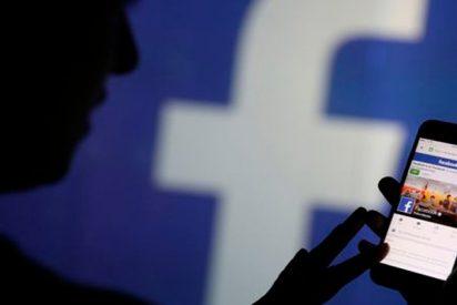 """¿Se ha convertido Facebook en una """"herramienta"""" de la OTAN?"""