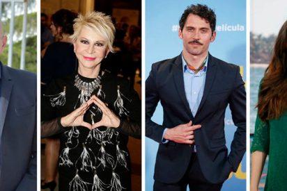 Twitter: ¿Sabes qué opinan los famosos sobre el chalé de lujo de Pablo e Irene?