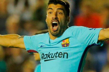 Los mejores memes del fin del invicto del F.C. Barcelona