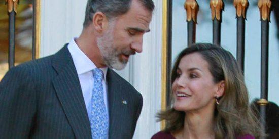 Los 14 desagradables desencuentros en los 14 años de matrimonio de Felipe y Letizia