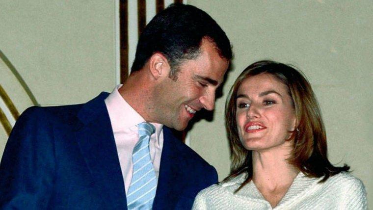 Felipe VI y Letizia celebrarán separados su aniversario de boda