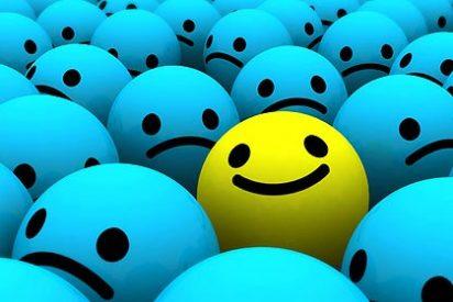 La felicidad y la emoción que necesita el pueblo...