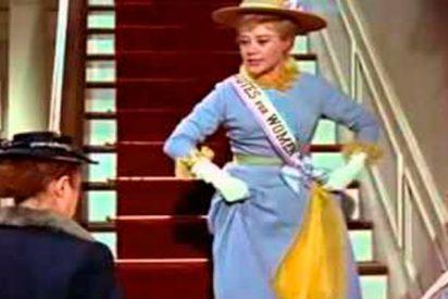 La escena que demuestra que 'Mary Poppins' es feminista