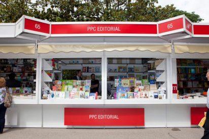PPC en la Feria del Libro de Madrid 2018