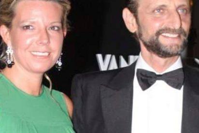 "El ""hundimiento"" de Fernández Sastrón, presidente de SGAE y ex de Simoneta Gómez Acebo"