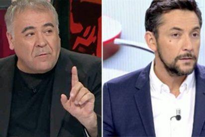 El duopolio se desempeña a fondo con la detención de Zaplana para tapar el escándalo del chalet de Iglesias y Montero