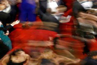 Dios pisa fuerte en la alfombra roja de Cannes