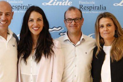 Caras famosas en la nueva edición de la 'XIX Vuelta a Nado contra la Fibrosis Quística'