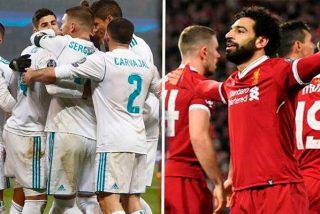 El Liverpool elimina a la Roma y será el rival del Madrid en Kiev